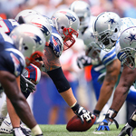 New England Patriots at Dallas Cowboys
