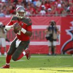 Tampa Bay Buccaneers at Carolina Panthers, 8:30p.m. EST