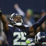 Sunday Afternoon – Seattle Seahawks at Los Angeles Rams